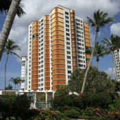 Certified Installer, Blueworks came to the rescue for a minor emergency for Park Shore Tower residents in Naples