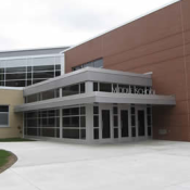 Certified Installer, Blueworks helped a local middle school assist in a major sanitary system restoration.