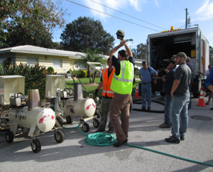 Don't Wait Until a Hurricane Hits to Reline Your Sewers!