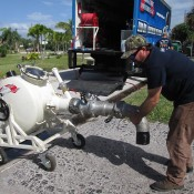 Improvements for Miami Sewer System