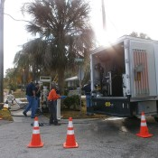 Okaloosa's Pipeline Repair and Road Closures